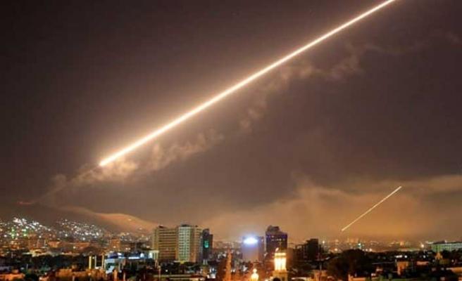 İran, İsrail'i tehdit etti!