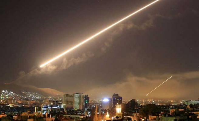 İsrail Suriye'de taktik mi değiştiriyor?