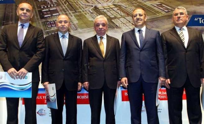 İstanbul Havalimanı'nın işletmecisinin ortaklık yapısı değişiyor