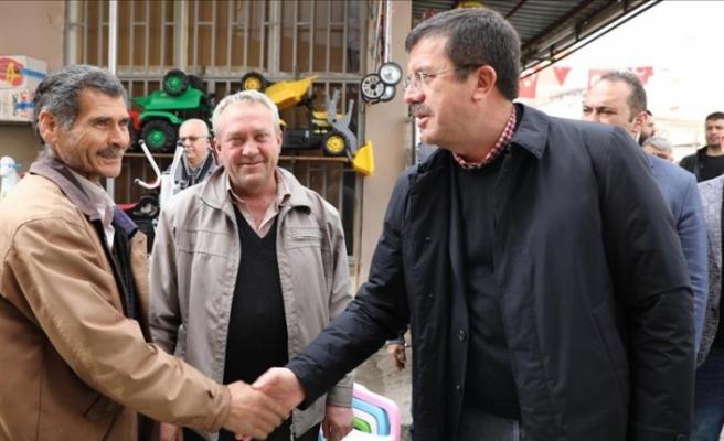 'İzmir her alanda ihmal edilmiş'