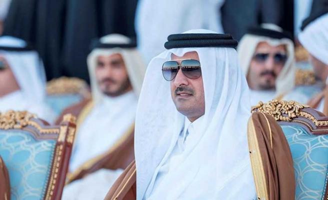 Katar Suriye kararını açıkladı!