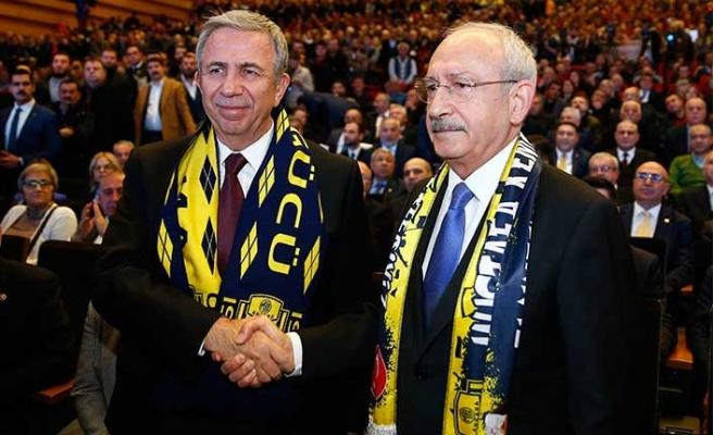 Kemal Kılıçdaroğlu Mansur Yavaş'ı bu sözlerle tanıttı