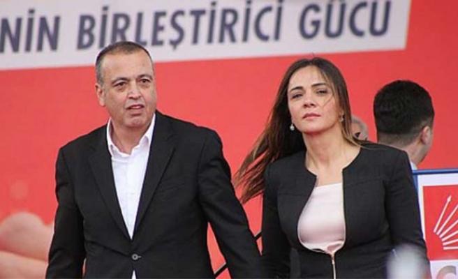 CHP'de Battal İlgezdi yeniden aday