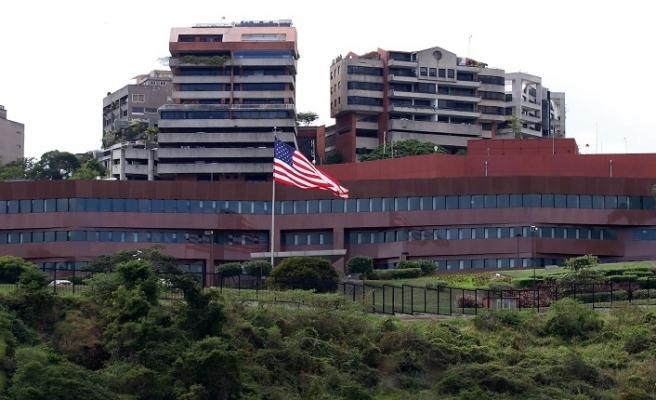 ABD'li diplomatlar ülkelerine döndü