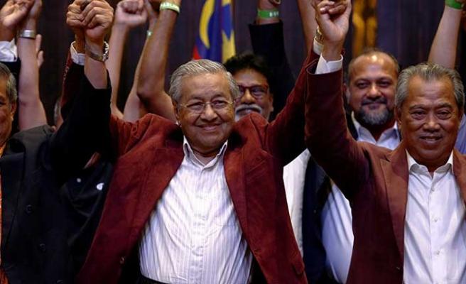 Malezya Başbakanı İsrail'e yüklendi