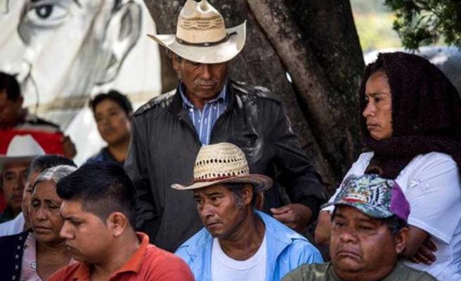 Meksika'da 3 ceset! Kayıp öğrencilere ait olduğu düşünülüyor