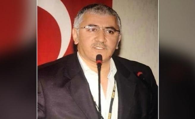 MHP'li Belediye Başkan Adayı Ahmet Demirel hayatını kaybetti