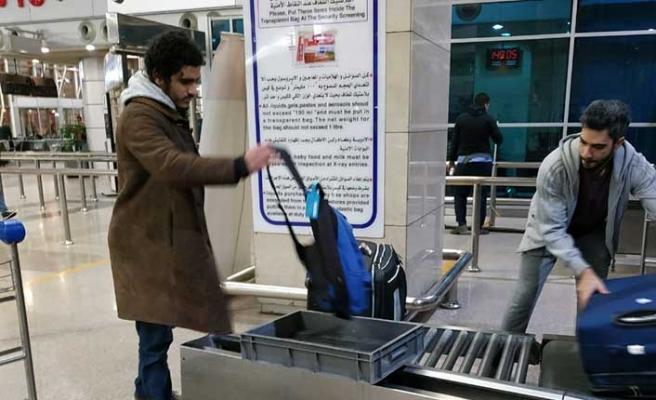 Mısır ikinci Alman vatandaşını da sınır dışı etti