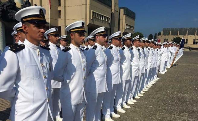 Milli Savunma Üniversitesi'ne öğrenci alımları başlıyor