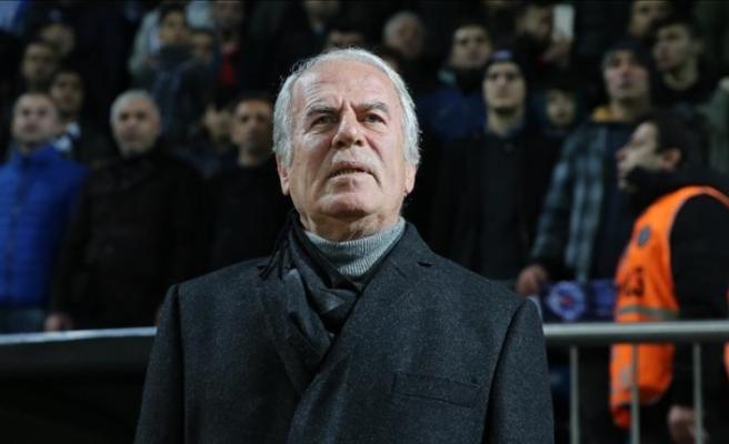 Mustafa Denizli'den Medipol Başakşehir maçı açıklaması