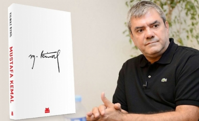Yılmaz Özdil'in kitabı alışveriş sitelerinde 25 bin TL'ye satılmaya başlandı