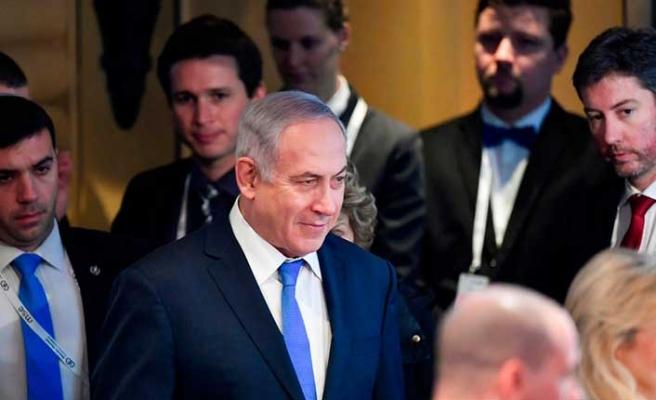 Netanyahu'dan İran'a karşılık!