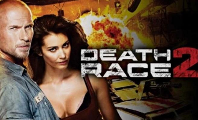 Ölüm Yarışı 2 filminin konusu ne? Oyuncuları kim?