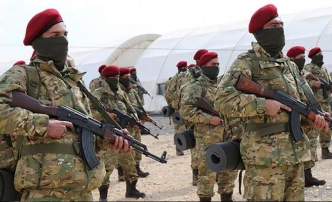 ÖSO ile YPG arasında çatışma çıktı!