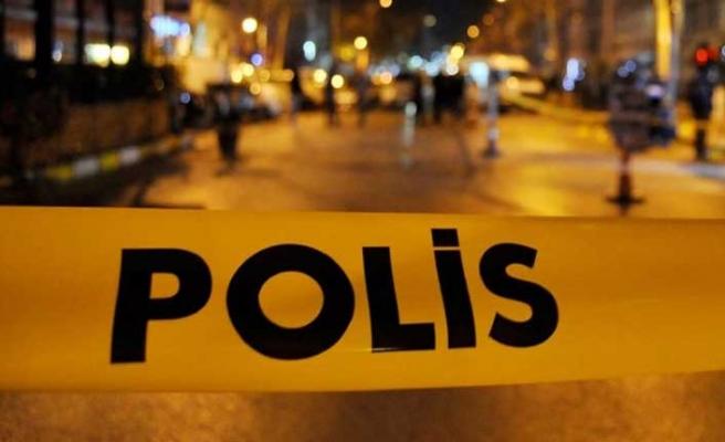 İzmir'de silahlı kavga, 1 ölü 2 yaralı