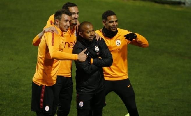 PSG Galatasaray'ın yıldızına kancayı taktı