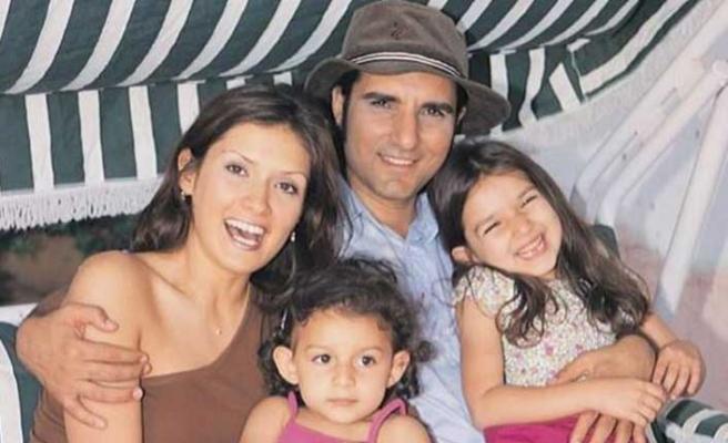 Rafet El roman ile Tuğba Altıntop yeniden mi evleniyor?