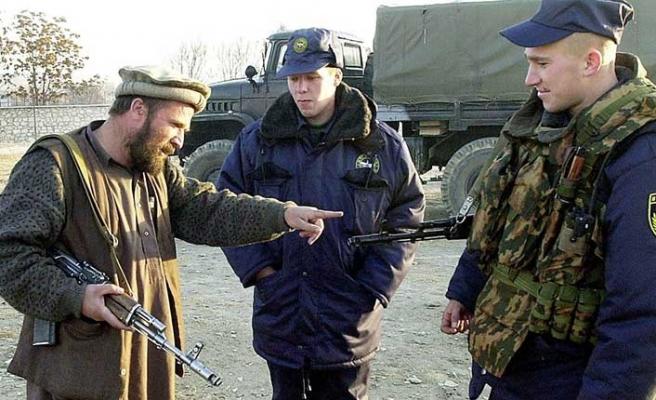 Rusya ABD-Taliban görüşmelerine karşı temkinli