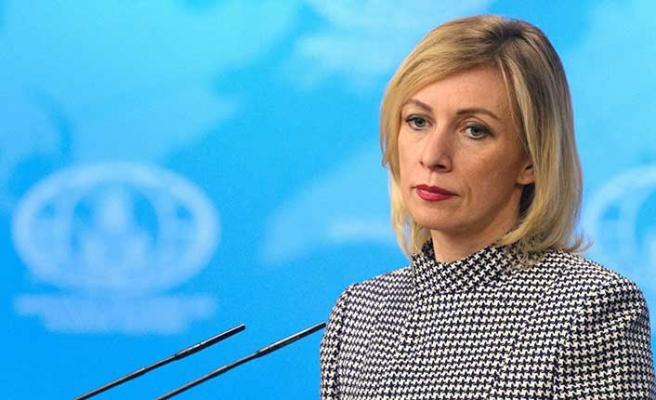 Rusya'dan kritik İdlib açıklaması