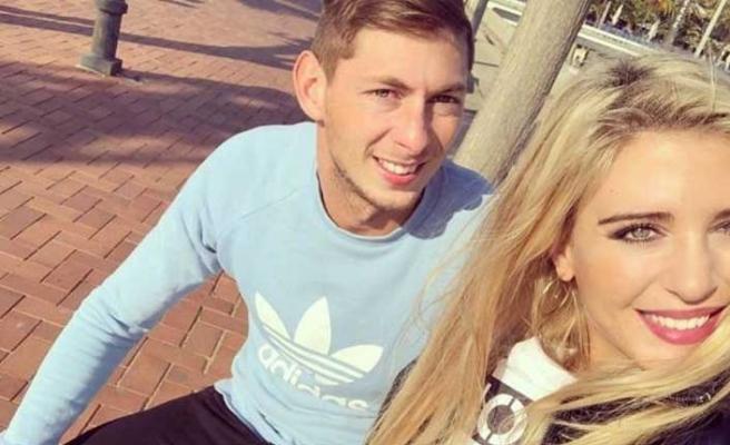 Sala'nın kız arkadaşından şok iddia! Kaza olduğuna…