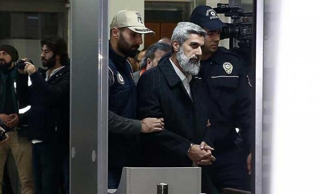 Serbest bırakılan Alparslan Kuytul hakkında flaş karar! Yeniden tutuklandı