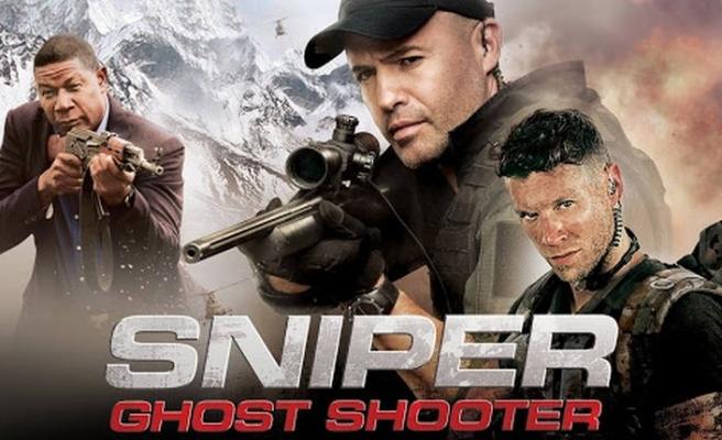 Sniper: Ghost Shooter - Hayalet Tetikçi filminin konusu ne? Oyuncuları kim?