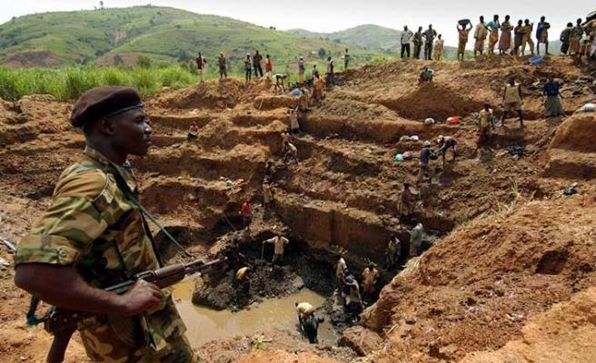 Sudan'da 7 tonluk altın rezervi bulundu