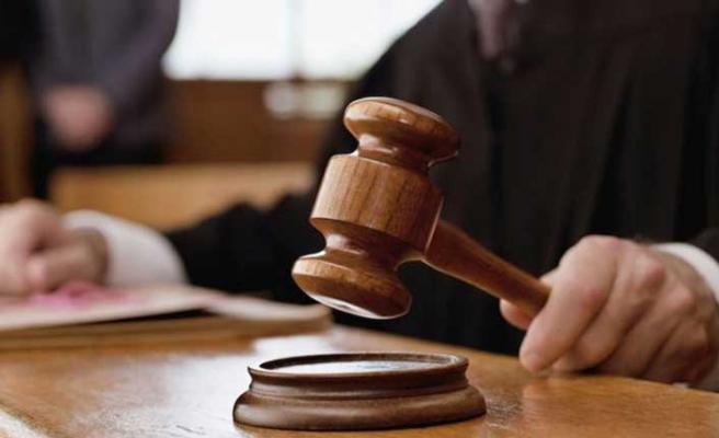 Eski DBP İl Başkanı Celal Babacan'a hapis cezası