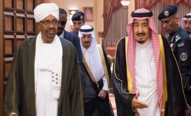 Suudi Arabistan'dan dikkat çeken hamle!