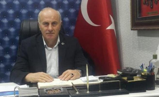 Trabzon Düzköy Belediye Başkan adayı Yılmaz Ankara kimdir?