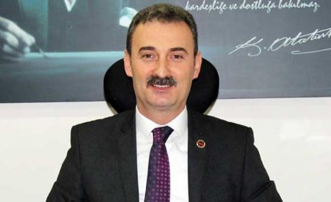 Trabzon Şalpazarı Belediye Başkan adayı Refik Kurukız kimdir?