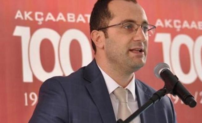Trabzon Akçabat Belediye Başkan adayı Osman Nuri Ekim kimdir?