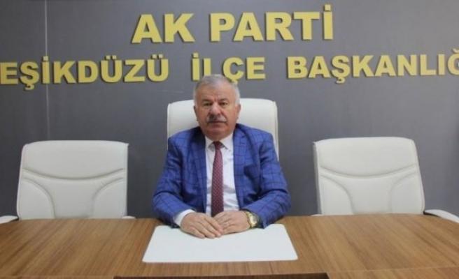 Trabzon Beşikdüzü Belediye Başkan adayı Harun Demirci kimdir?