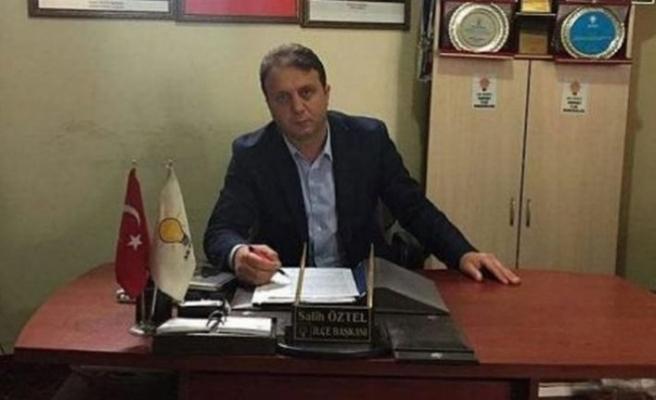 Trabzon Hayrat Belediye Başkan adayı Salih Öztel kimdir?