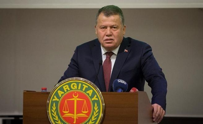 Cirit: Türk halkının yargıya olan güvenine layık olacağız