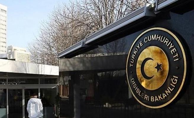 Türk heyeti ABD'ye gidecek