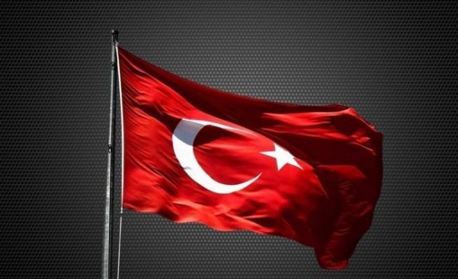 Türk bayrağının iç çamaşırı gibi gösterildiği çirkin paylaşım için karar çıktı