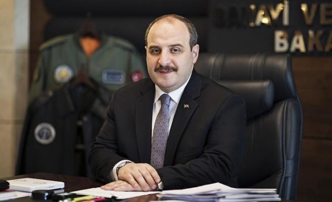 Türkiye 4. Sanayi Devrimi Merkezi'ne üye oldu