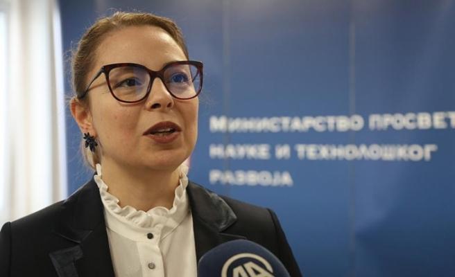 Türkiye ile Sırbistan arasında eğitimde iş birliği