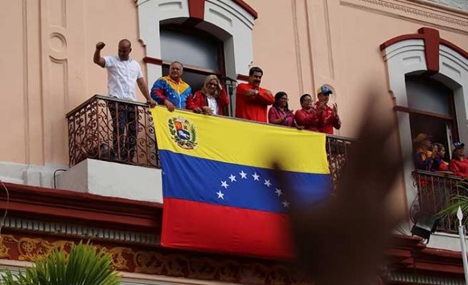 Türkiye'den Venezuela yorumu: Çok garip bir durum