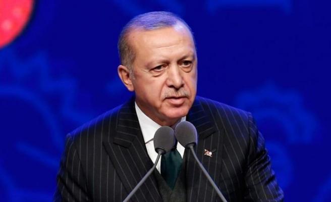 Cumhurbaşkanı Erdoğan'dan 'güvenli bölge' için çok önemli açıklama