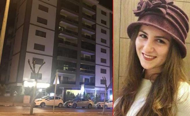 Üniversite öğrencisi Ayçin Işık'ın feci ölümü