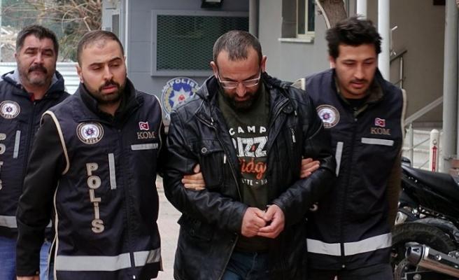 Komagene çiğ köftenin sahibi tutuklandı