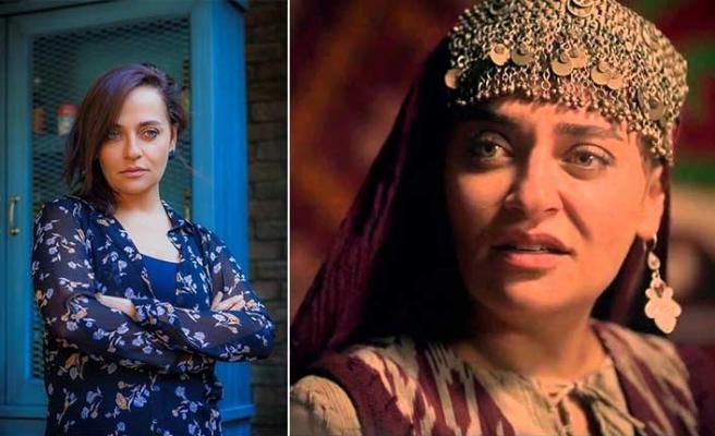 Ünlü oyuncu Didem Balçın'a sahte doktor şoku