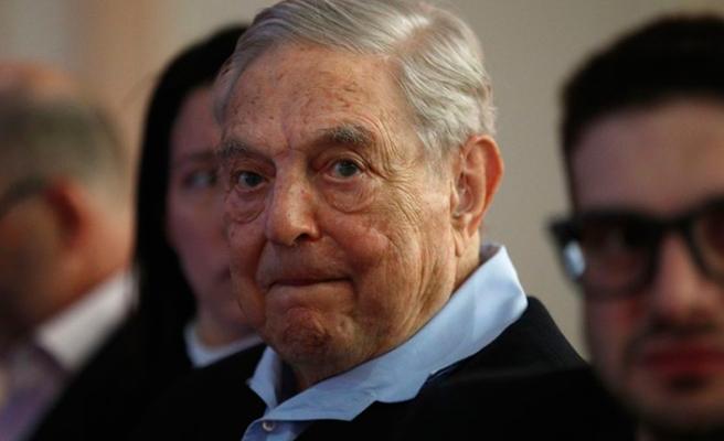 Ünlü spekülatör Soros`tan savaş uyarısı