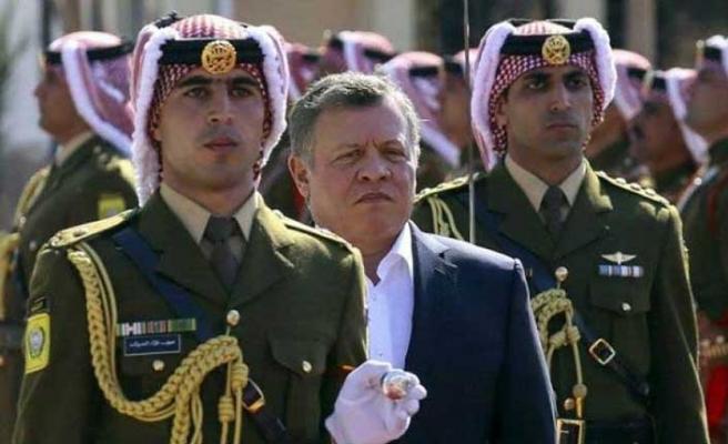 Ürdün'de kabine değişikliğine Kral'dan onay