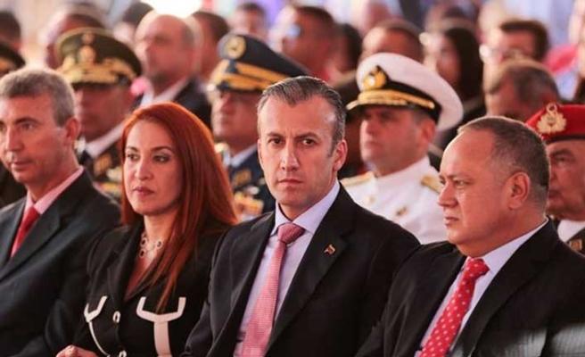 Venezuela ile Çorum arasında 'altın köprüsü'
