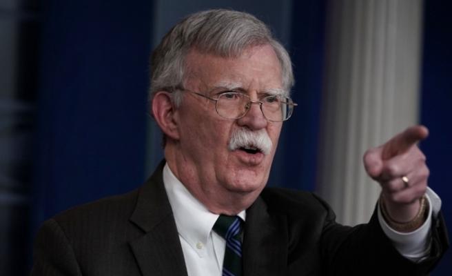 Wall Street Journal yazdı: İran'ı vurma planı istemiş!