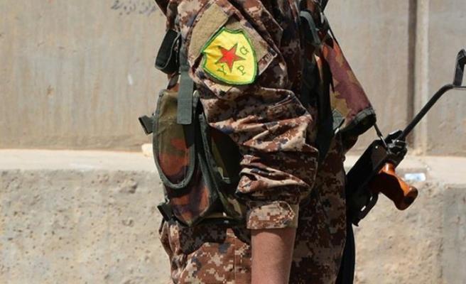 YPG/PKK Rakka'da örgüte katılmaya direnen sivili öldürdü