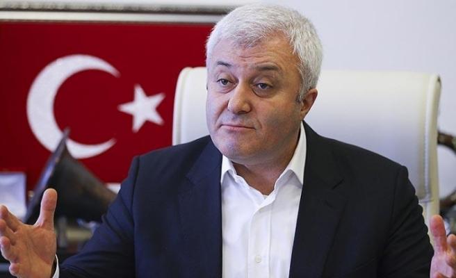 CHP Genel Başkan Yardımcısı Özkan: Yumruk gibi kenetlendik